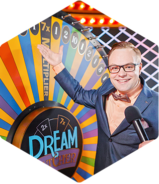 Dream Catcher Hex3