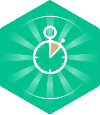 real time rewards hexagon